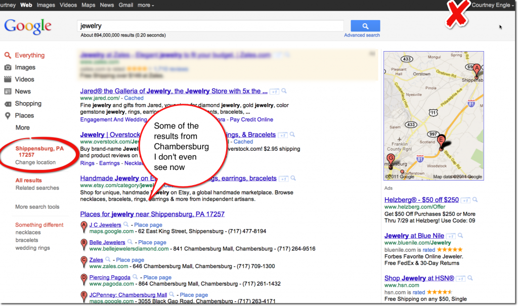 Shippensburg search results