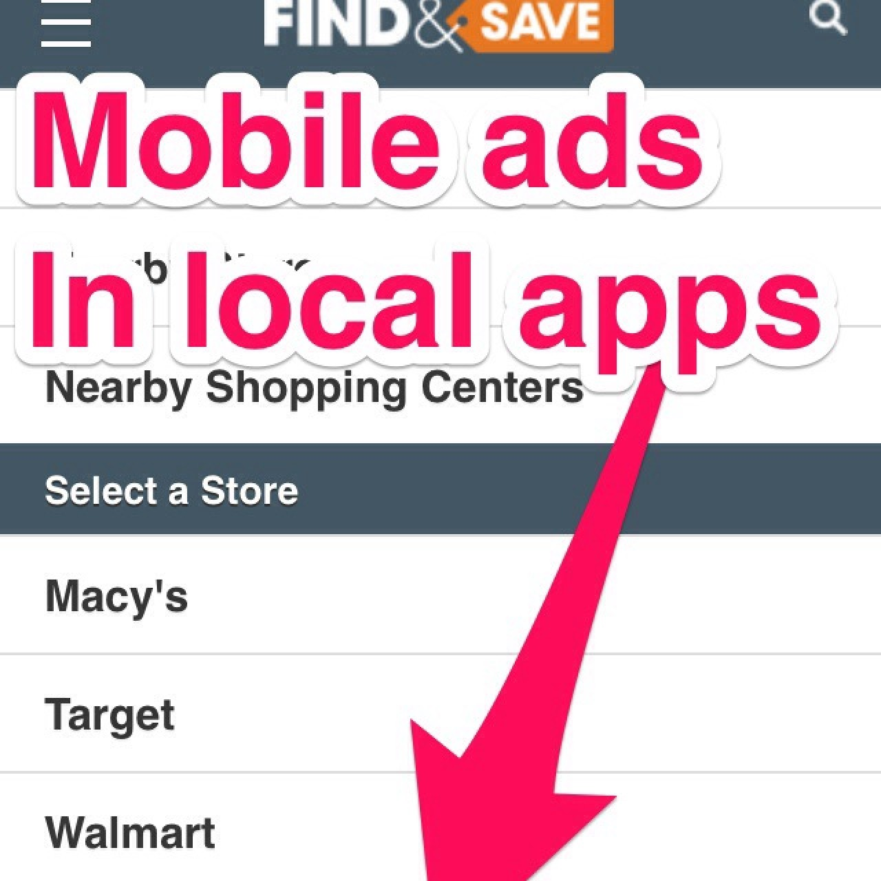 Get Started with Mobile Marketing Part 5 – Mobile Ads for Small Business