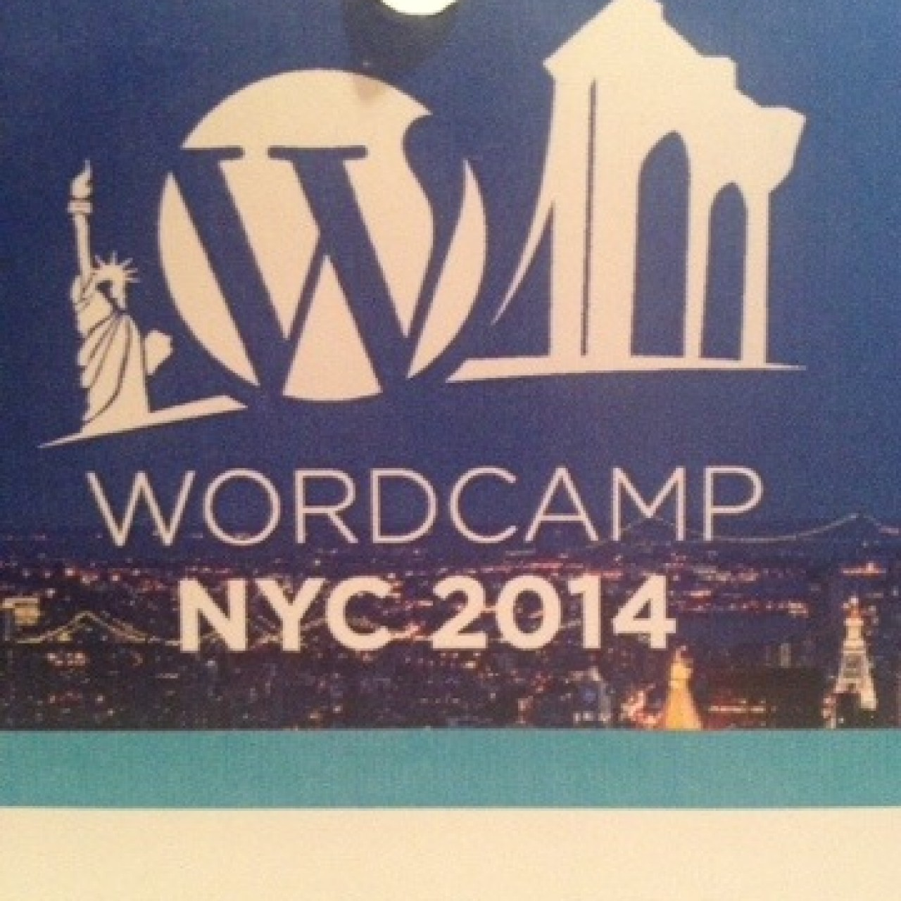 WordCamp NYC Liveblog